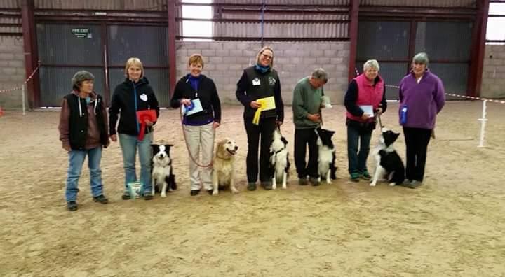 East Grinstead Dog Show
